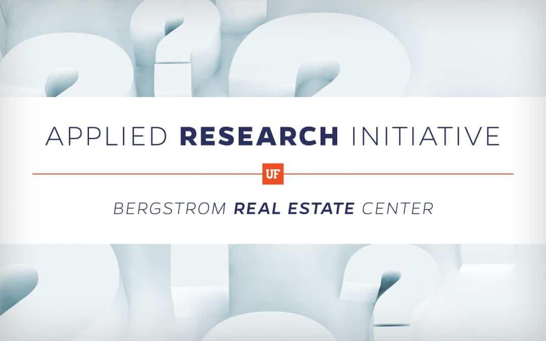 Applied Research Initiative