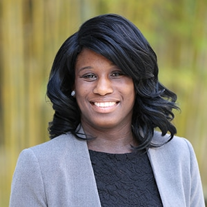 Keisha Hunte