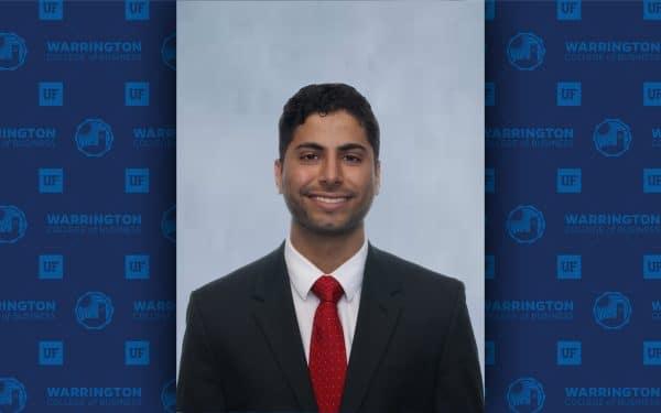 Osamah Abdelhaq benefitted from the MS-ISOM program