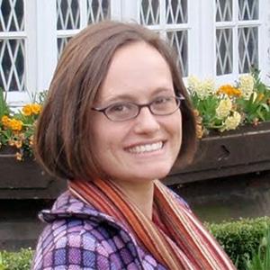 Amy Parziale