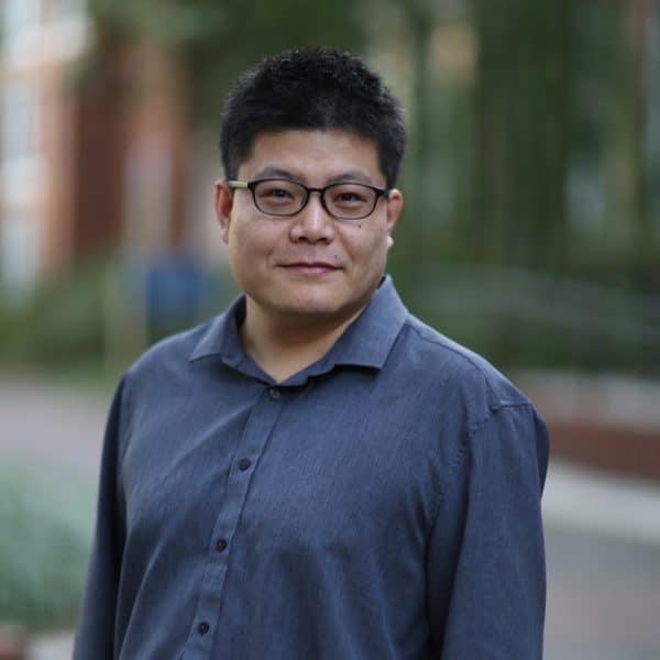 Baolian Wang