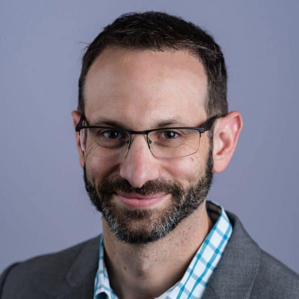 Jeff Strasser