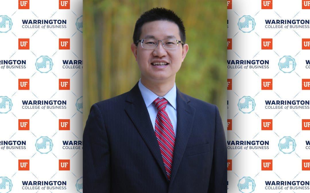 Yuehua Tang