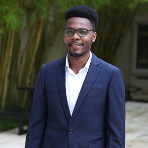 Daniel Mbeyah